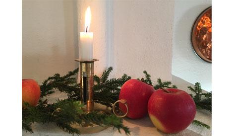 Julbord Margretetorps Gästgifvaregård